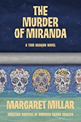 The Murder of Miranda (A Tom Aragon Novel Book 2)