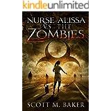 Nurse Alissa vs. the Zombies