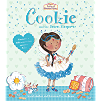 Fairies of Blossom Bakery: Cookie and the Secret Sleepover (The Fairies of Blossom Bakery Book 2)