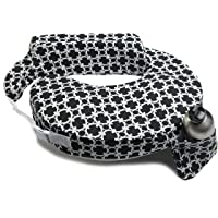 My Brest Friend Inflatable Travel Nursing Pillow – Maternity Breastfeeding Support...