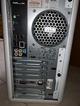 Drivers: Dell Studio XPS Desktop 435T/9000 Intel Chipset