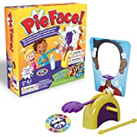 Hasbro Gaming E2762100 – Pie Face festspel