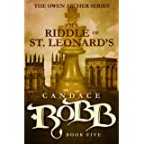 The Riddle of St. Leonard's (The Owen Archer Series Book 5)