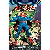 Action Comics: Superman - The Oz Effect Deluxe Edition (Action Comics (2016-))
