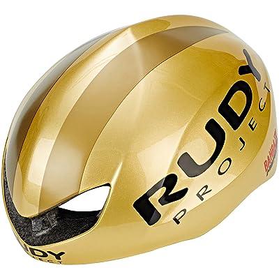 Rudy Project Boost Pro - Or 2018 casque de vtt