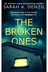 The Broken Ones Kindle Edition