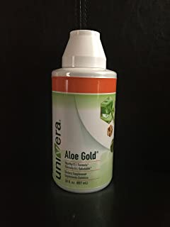 Univera Aloe Gold