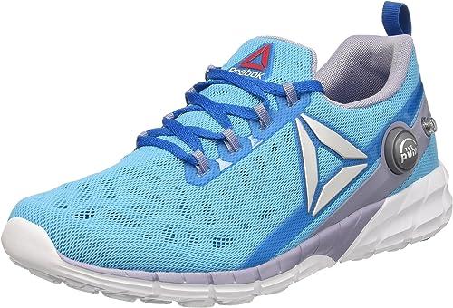 Reebok Zpump Fusion, Zapatillas de Running para Mujer: Amazon ...