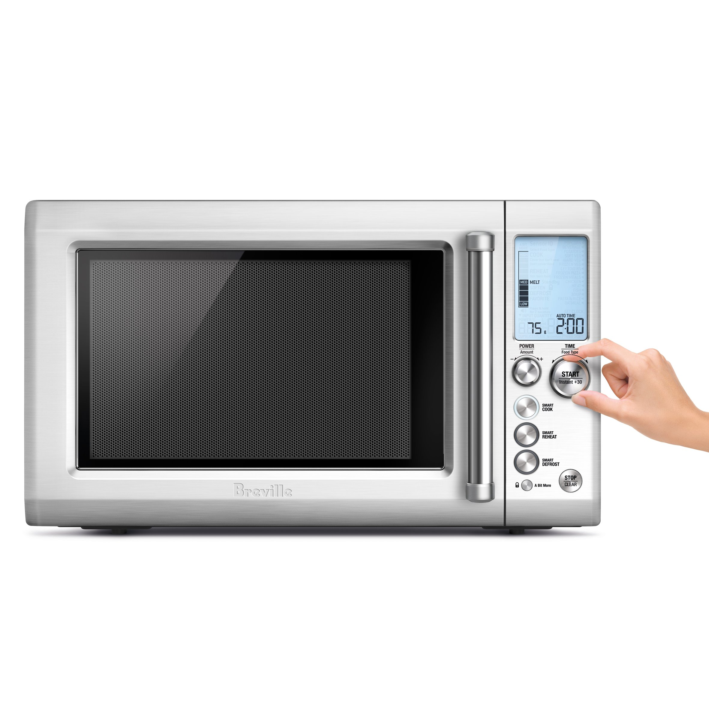 The Best Microwaves To Buy In 2018