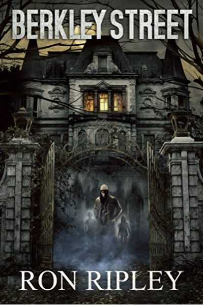 Berkley Street: Supernatural Horror with Scary Ghosts ...
