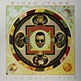 Time Takes Time (Red Vinyl) [VINYL]