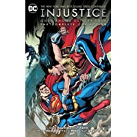 Injustice Gods Among Us Year Four - The Complete Collection