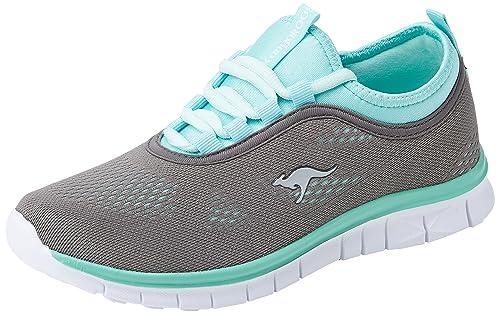KangaROOS K-Run Neo, Zapatillas Unisex Niños: Amazon.es: Zapatos y complementos