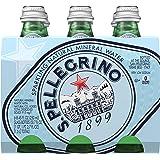 San Pellegrino Sparkling Mineral Water-8.45 oz, 6 ct