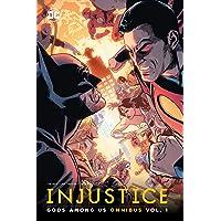 Injustice: Gods Among Us Omnibus Volume 1