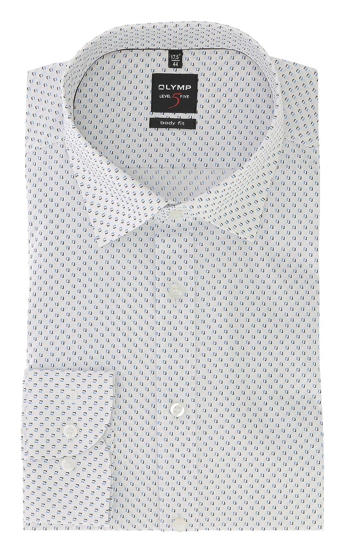 Olymp - Camisa Formal - Clásico - para Hombre
