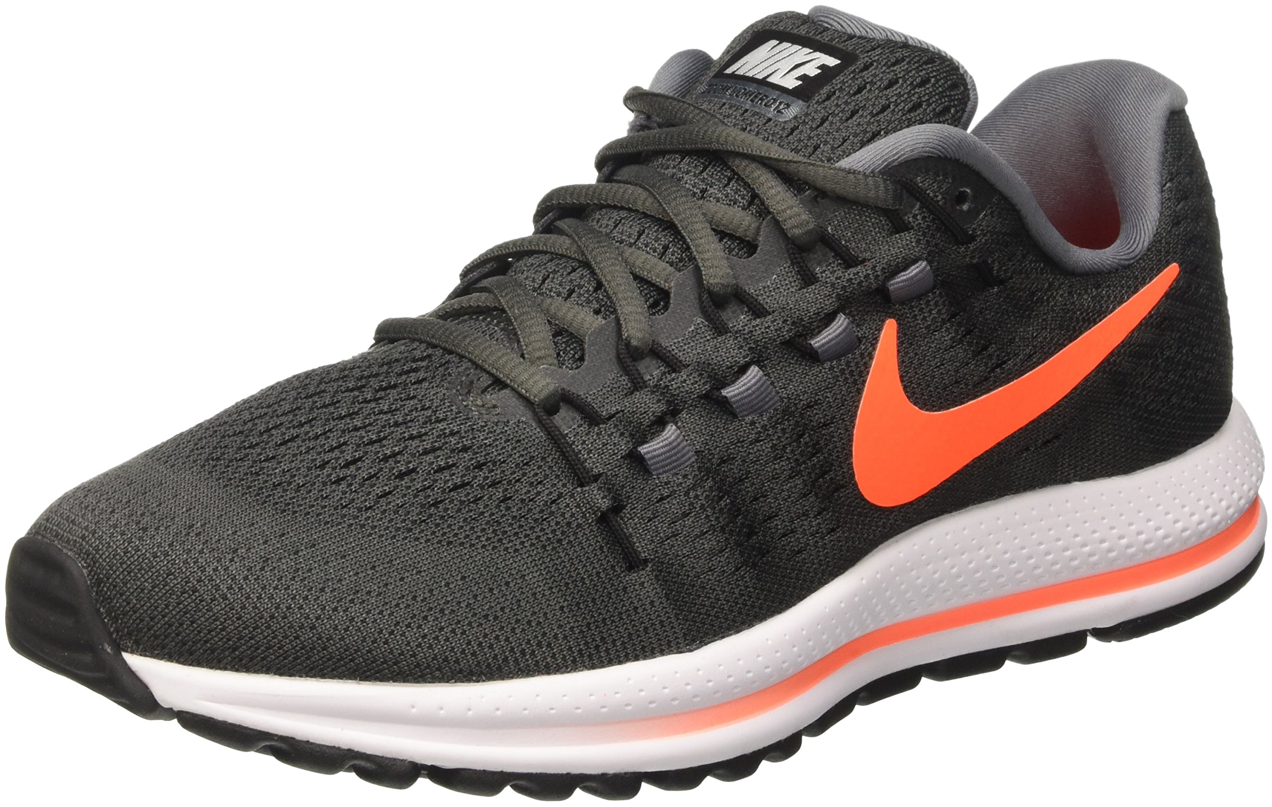 Galleon - NIKE Men s Air Zoom Vomero 12 Running Shoes (8 D(M) US ... eb9d0be2010b