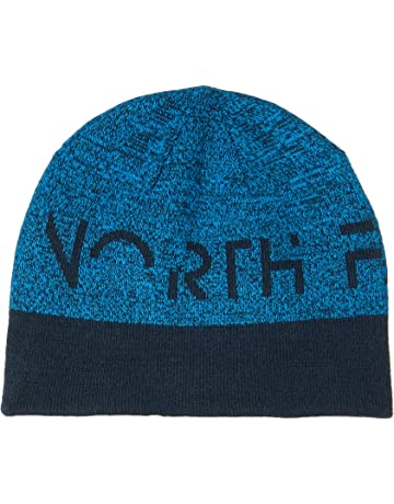 ef8294a0 The North Face Men's Reversible TNF Banner Bne Urban,Navy/Blue Aster Marl,