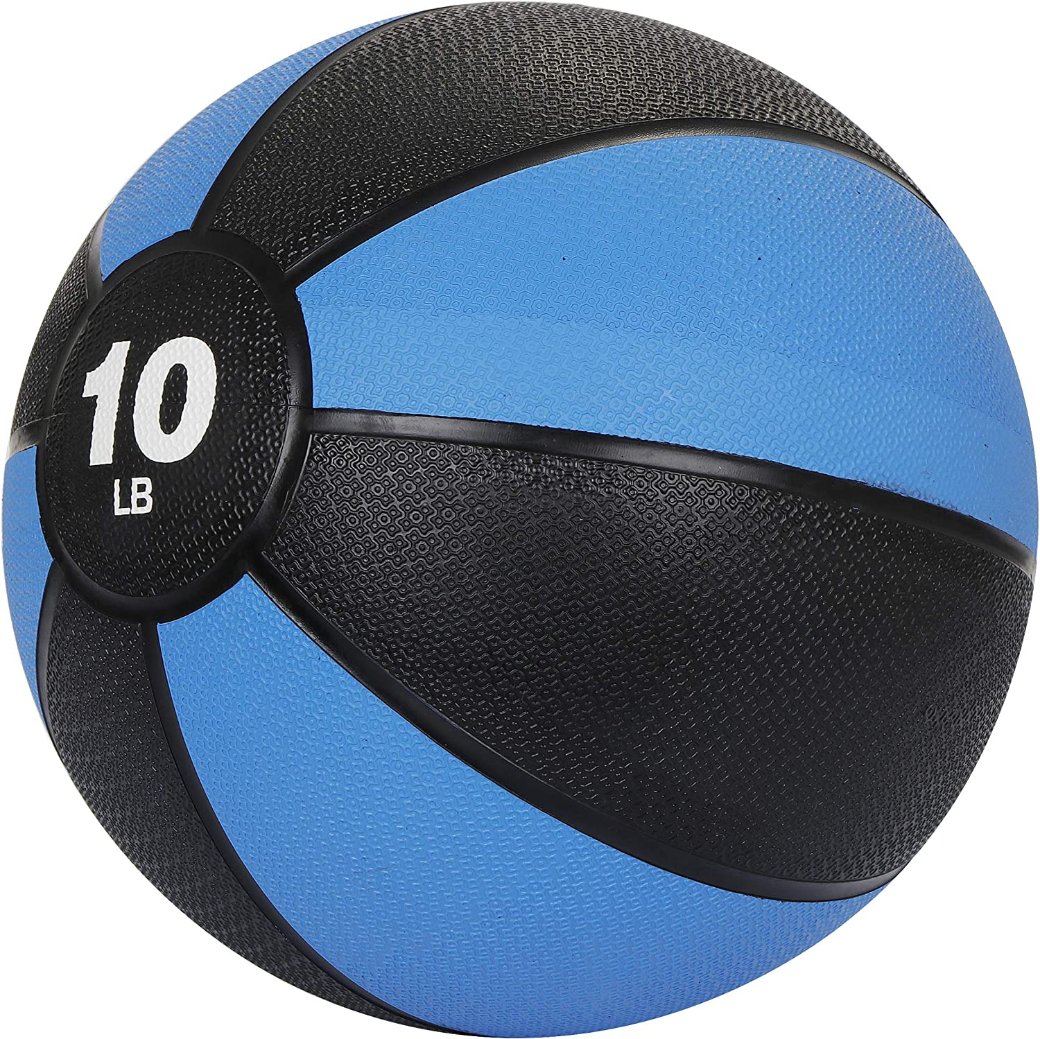 Epetlover 10 lbs. Weighted Fitness Workout Balls