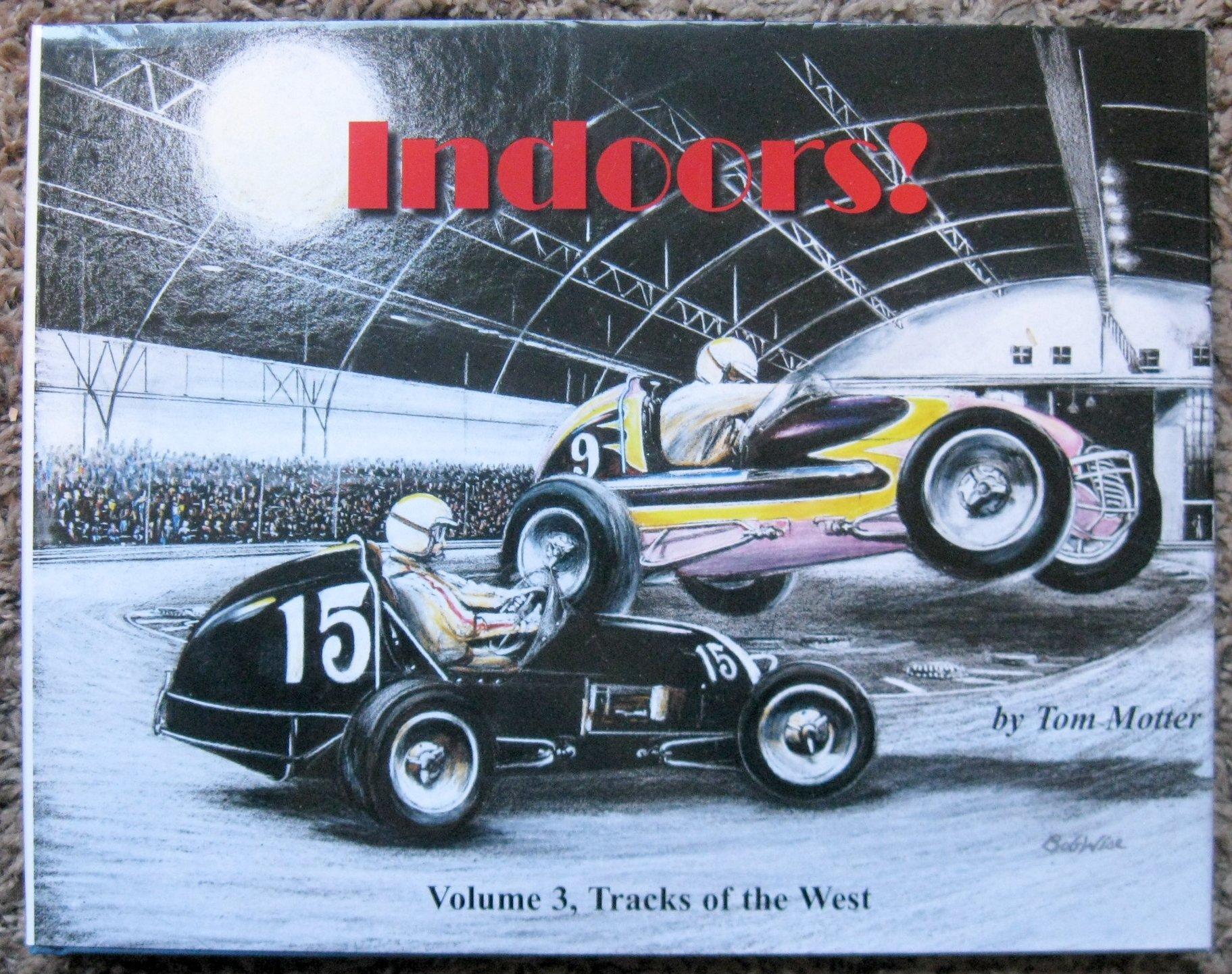 Indoors! Tracks of the West, Volume 3 pdf epub