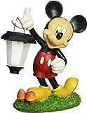 Disney LDG88068 Mickey Solar Statue