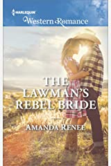 The Lawman's Rebel Bride (Saddle Ridge, Montana Book 1651) Kindle Edition