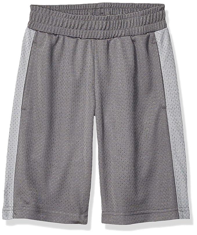 Starter Girl's Mesh Basketball Shorts
