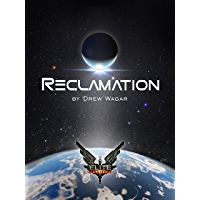 Elite: Reclamation (Elite: Dangerous) (English Edition)