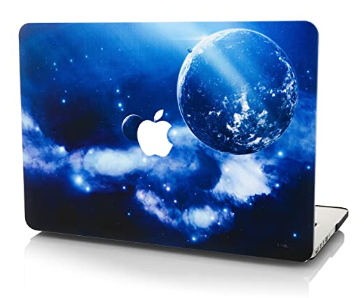 266 opinioni per STARSTRUCK- Custodia Rigida MacBook Pro 15 Pollici- A1398- Terra