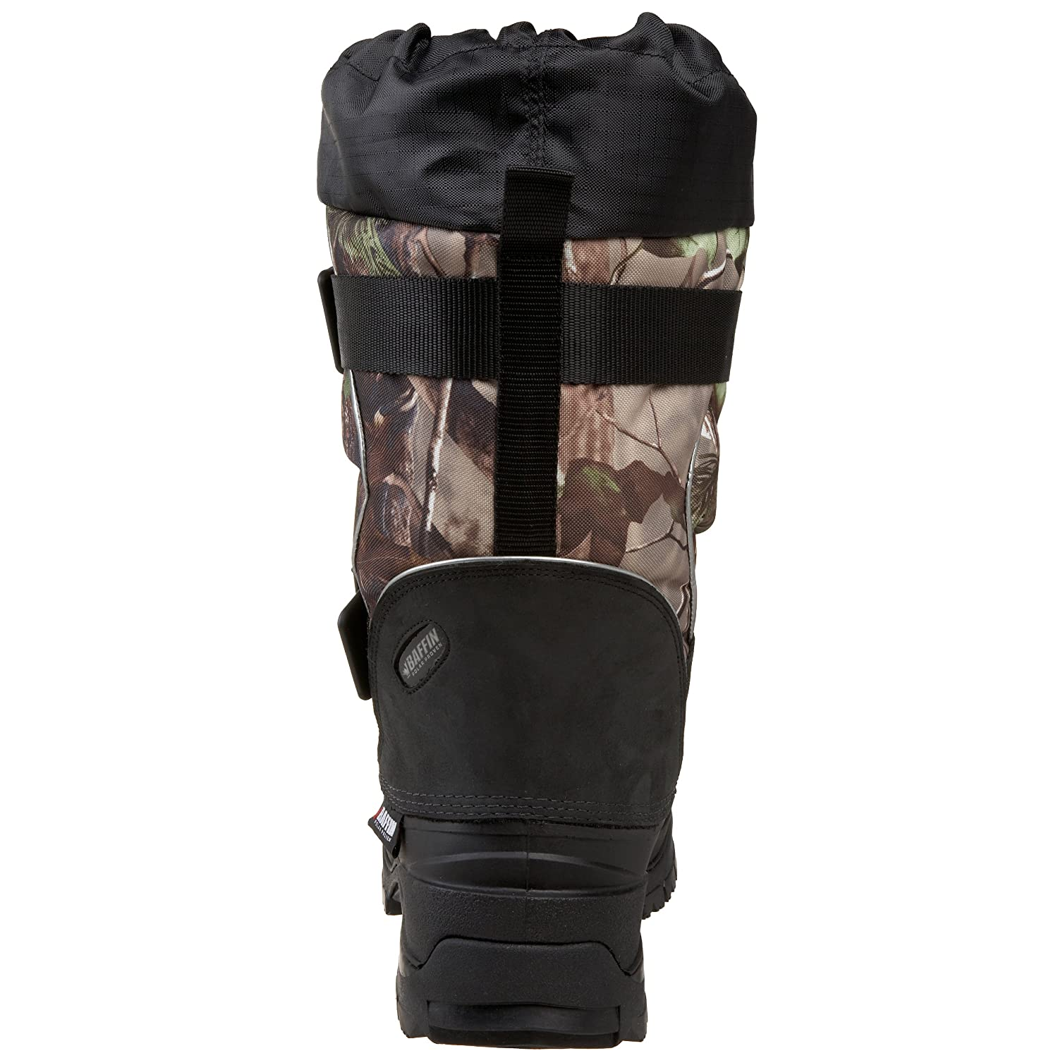 Baffin Mens Impact Insulated Boot