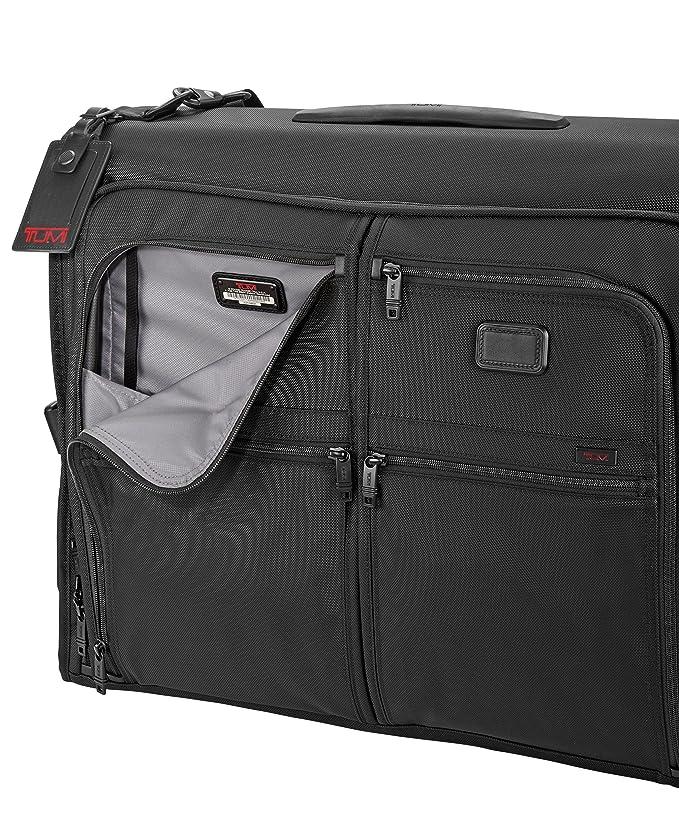 Tumi Alpha 2 Classic Garment Bag - 022138 Cheap Best Place Cheap Authentic Shopping Online For Sale Discount Prices Authentic Cheap Online D5wMbdhcIT