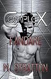 Fandare (The Complex Book 0)
