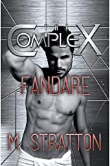 Fandare (The Complex Book 0) Kindle Edition