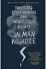 Two Years Eight Months and Twenty-Eight Nights: A Novel Kindle Edition