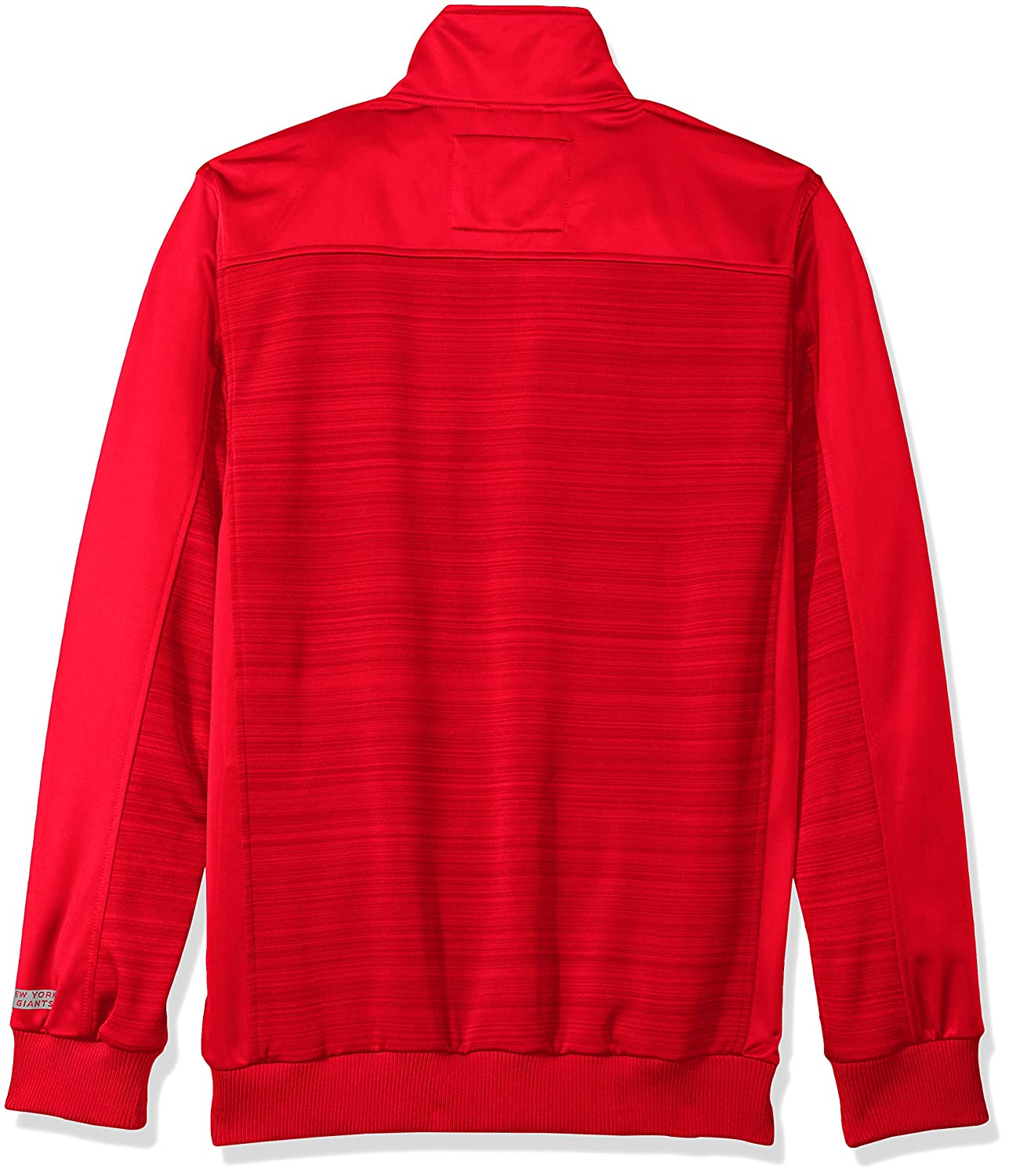Red Large G-III Mens Progression Full Zip Track Jacket