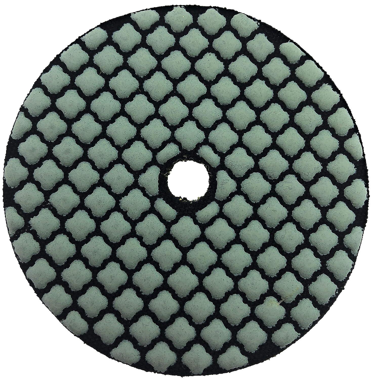 carta abrasiva 50 mm 5 cm Set di 100 dischi abrasivi per levigatura Kamenda piastre abrasive rotonde
