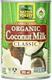 Edward and Sons Native Forest Org. Coconut Milk, 398ml