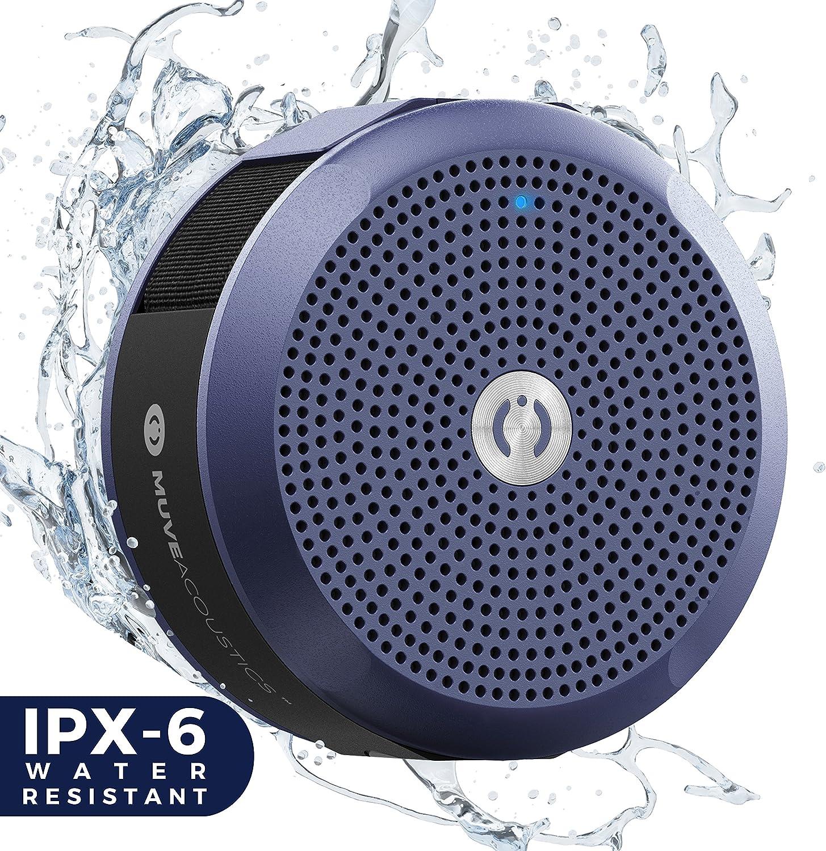 MuveAcoustics A-Star MA-2100FB Bluetooth Speaker 10