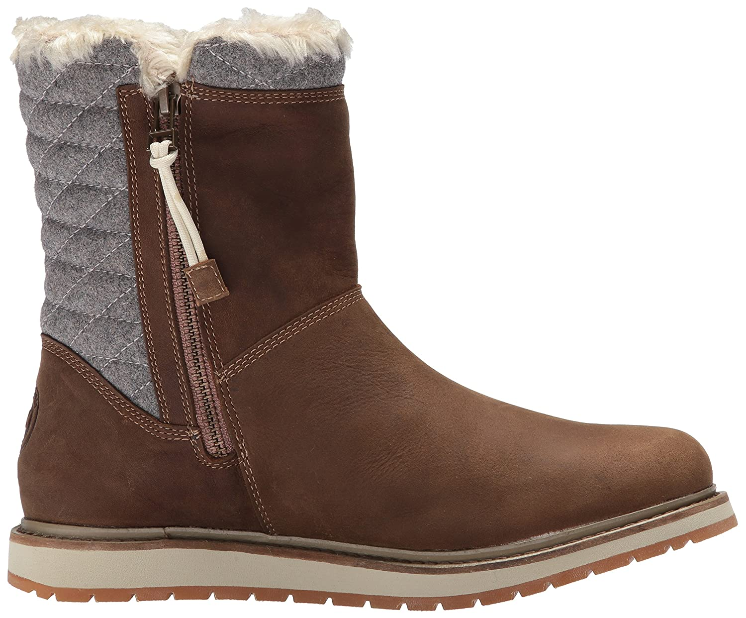 Helly Hansen Women's Seraphina Winter Boot B01N5XRNK5 9.5 M US|Oatmeal/Natura/Cement