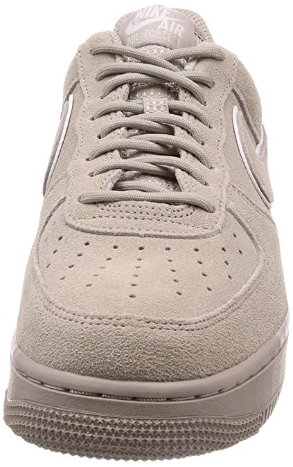 Nike, sneaker Air Force 1 Low GS Lifestyle basse, (Moon
