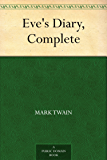 Eve's Diary, Complete (English Edition)