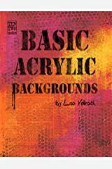 Basic Acrylic Backgrounds Kindle Edition