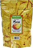 Trader Joe's Freeze Dried Mango Unsweetened & Unsulfured 1.7oz