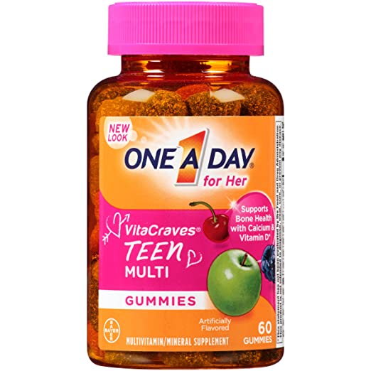 $3.57 (Reg. $7.97) One A Day V...