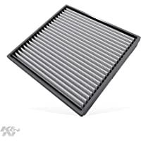 $38 » K&N Premium Cabin Air Filter: High Performance, Washable, Lasts for the Life of your Vehicle:…