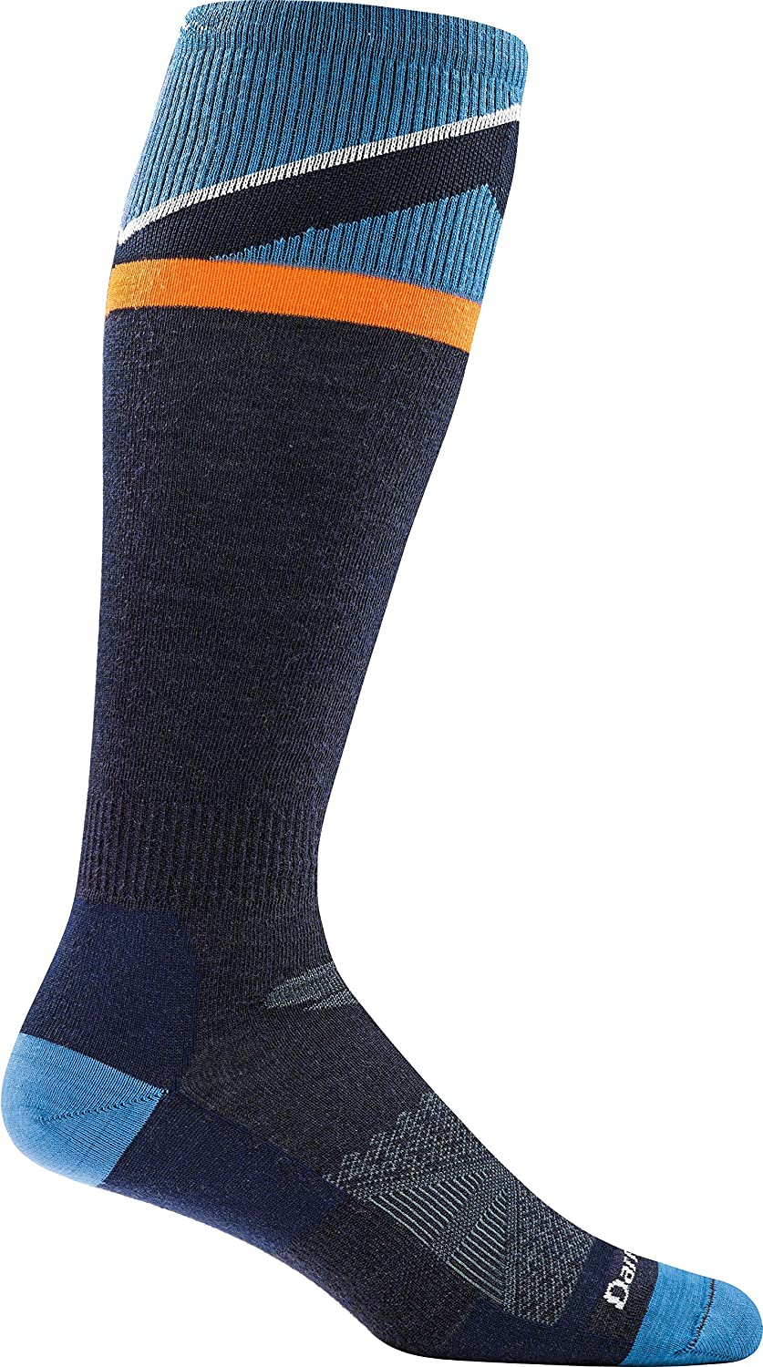 Darn Tough 1873 Men's Merino Wool Over-the-Calf Cushion Socks