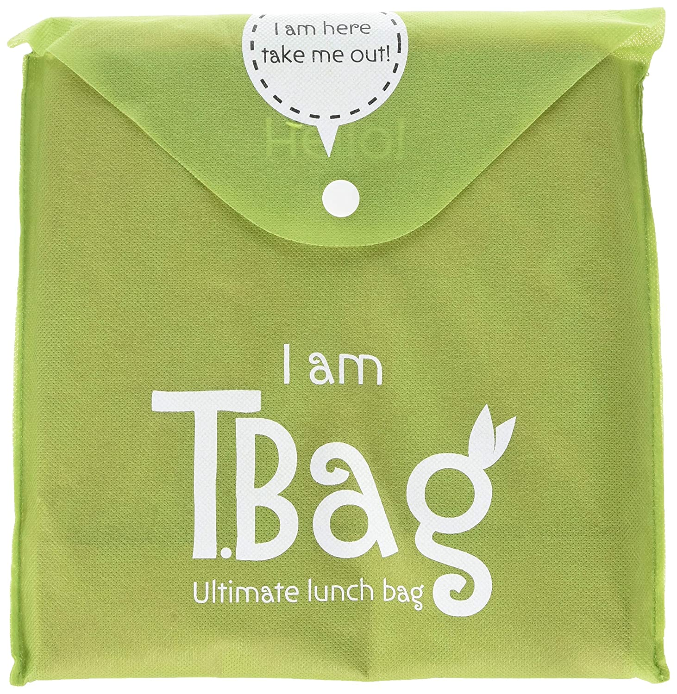 Tbag -LM986734 - Boys Lunch Bag Lunch Bag For Boys Girls Lunch Bag For Girls Lunch Bags For Boys Paper Lunch Bags Lunch Bags For Kids Men Women Reusable Lunch bag Paper Color T.Bag