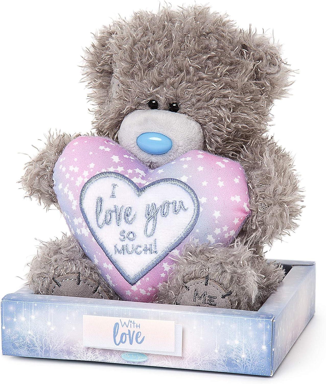 Me To You AP701037 Winter Unicorn Tatty Teddy Bear