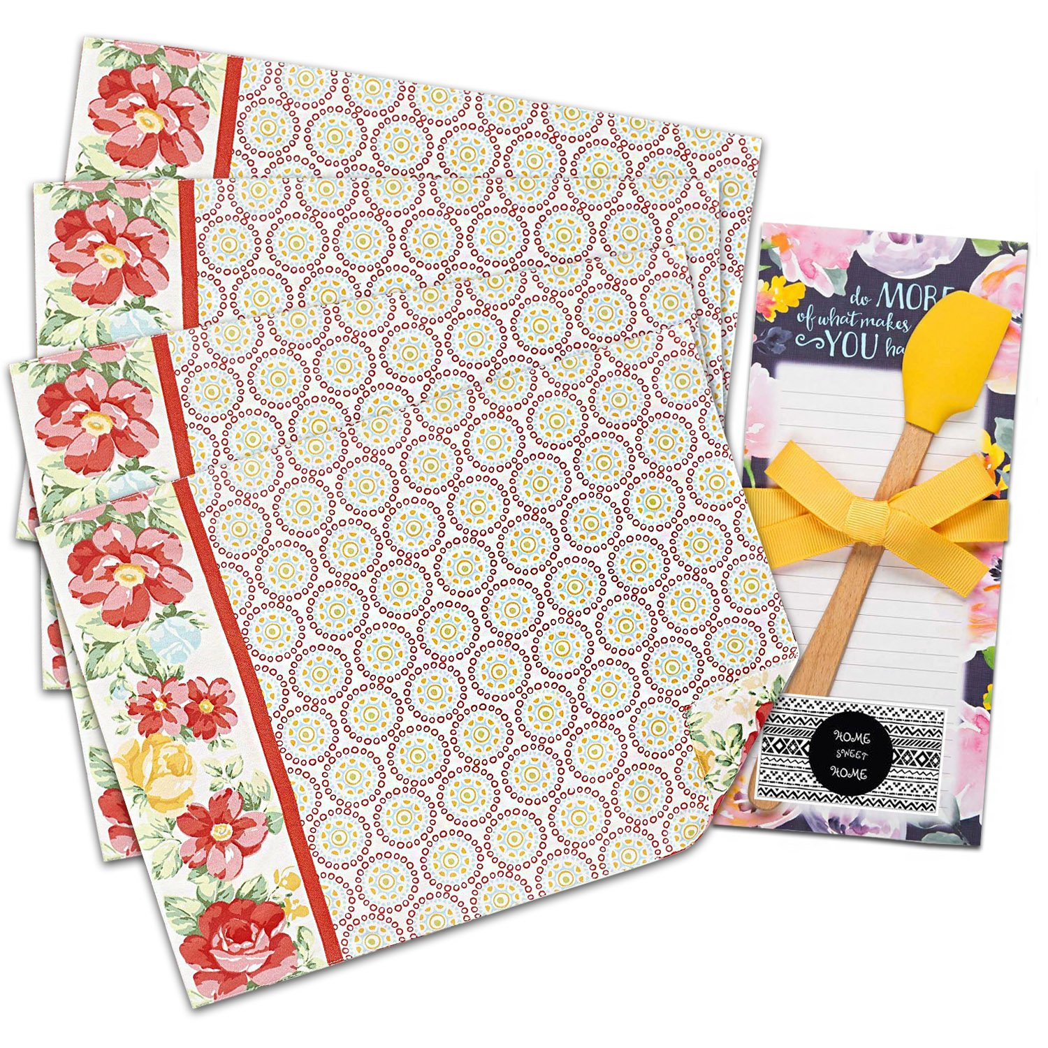 Kitchen Papers Placemats Design Inspiration