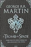 Il trono di spade. Libro quinto delle Cronache del ghiaccio e del fuoco: 5